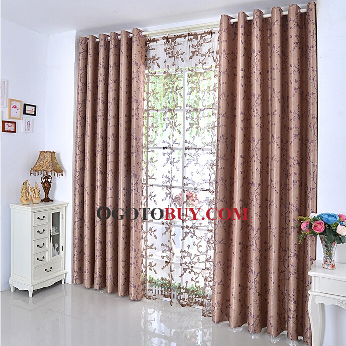 Curtains Ideas curtains contemporary : Nice Thermal and Energy Saving Contemporary Style Curtains, Buy ...