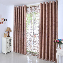 Nice Thermal and Energy Saving Contemporary Style Curtains