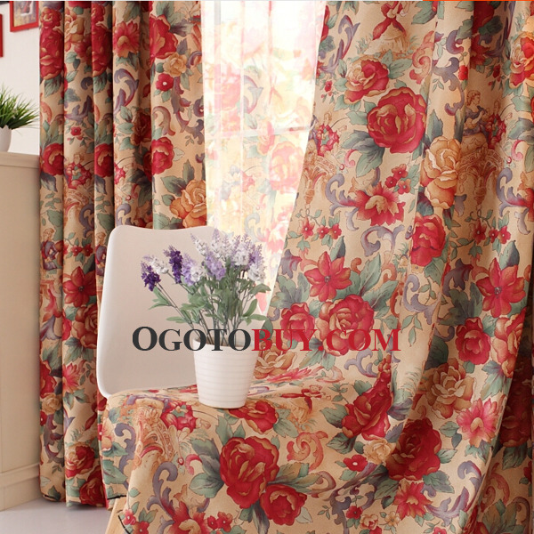 Curtains Ideas bright patterned curtains : How To Buy Curtains Bright Colorful Cotton Fabric, Buy colorful ...