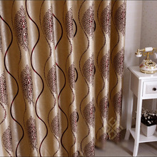 Divide A Room With Curtains in Burgundy Color for Sale