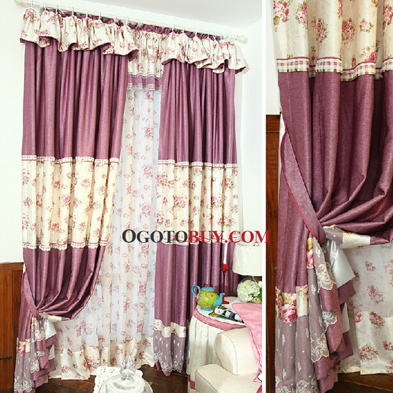 Tende camera da letto shabby chic mw56 regardsdefemmes for Tende shabby chic