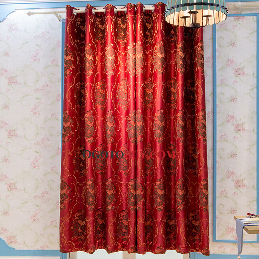 ... Red Best Blackout Curtains. Loading Zoom