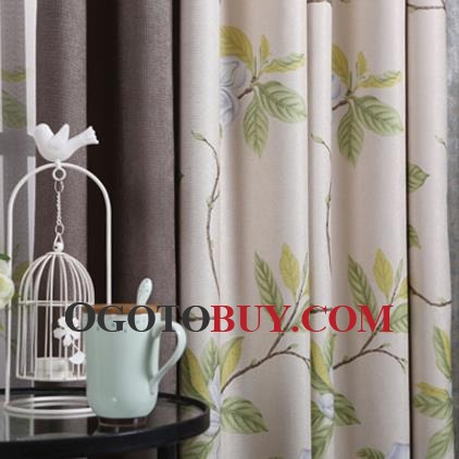 Country Curtains country curtains on sale : Retro Vintage Land elegant shabby chic pastoral Poly / Baumwoll ...