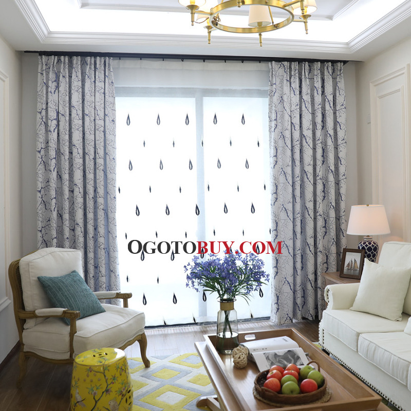 modern patterned chic pinch pleated extra wide insulated curtains