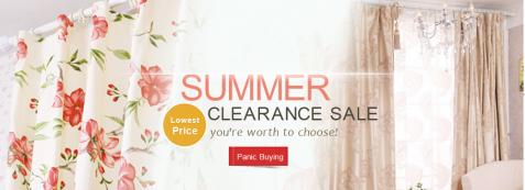 summer clearance sale lowest price welcome to panic buying